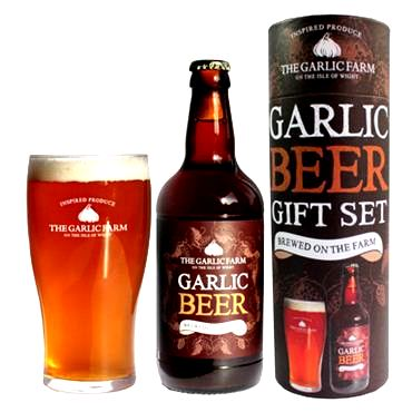 garlik beer