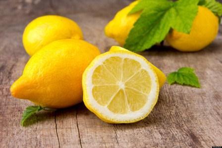Доклад о пользе лимона 2914